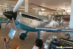 C.4K-158-471-23---226---Spanish-Air-Force---Hispano-HA-1112-M1L-Buchon---Madrid---181007---Steven-Gray---IMG_2202-watermarked