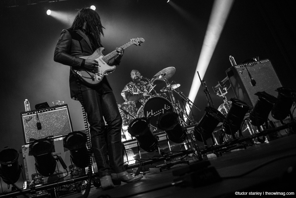 Khruangbin_Fox Theatre_November 09, 2018_10
