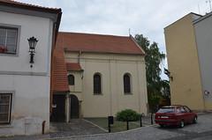 Jičín, Synagogue