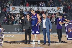 Homenaje récord partidos Urko Otegui (Foto Sara Sánchez) (1)
