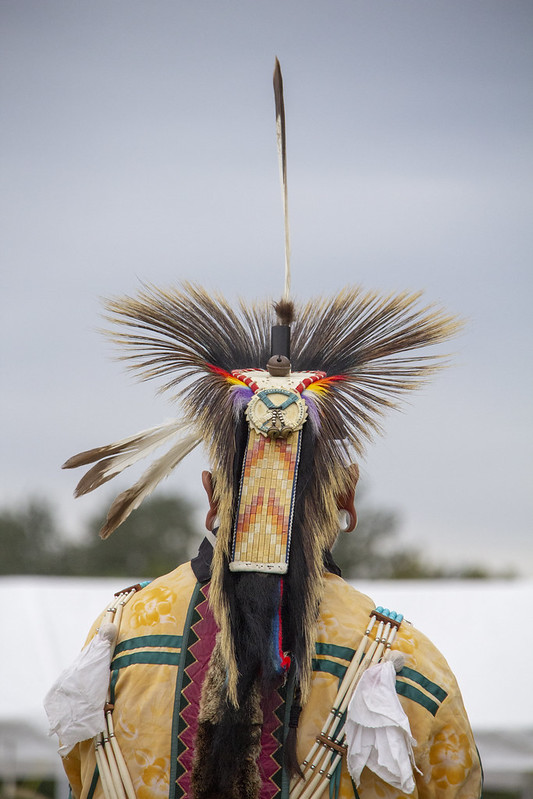 Native American Pow Wow Championship98