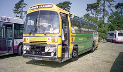First Badgerline