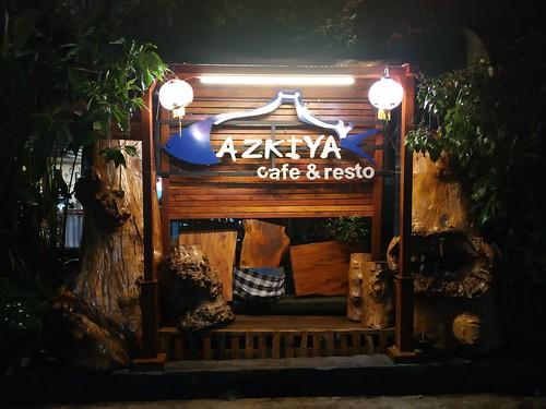 Kuliner Resto Azkiya Kencong