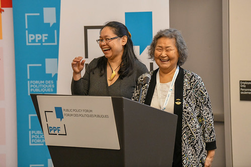 Expanding the Circle: What Reconciliation and Inclusive Growth Can Mean for Inuit and Canada