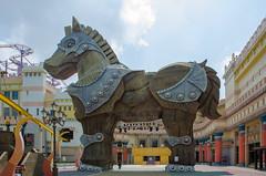 Photo 16 of 30 in the Day 2 - E-DA Theme Park album