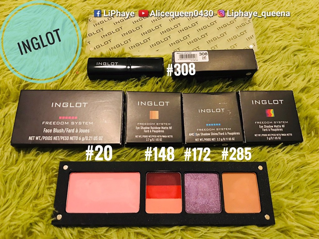 20181219 Inglot_All tag