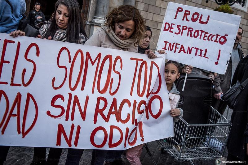 2019_03_16 Stop agresiones a MENAS_Xavi Ariza_01