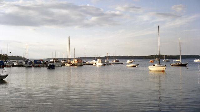 1997-06-11 Lake near Växjö