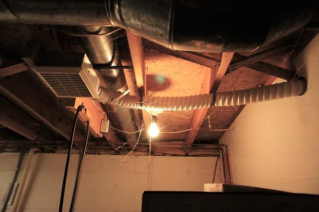 Darkroom Renovation Phase 1 - Rangefinderforum com