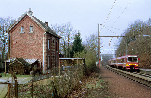 NMBS 908 @ Florival