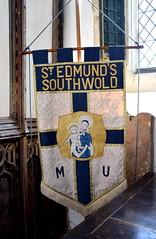 St Edmund's Southwold M U
