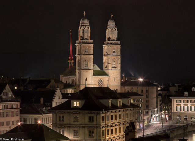 Zürich, Canon EOS 6D, Canon EF 24-105mm f/4L IS