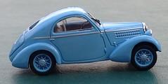 Fiat 508 CS Balilla Berlinetta (1935)