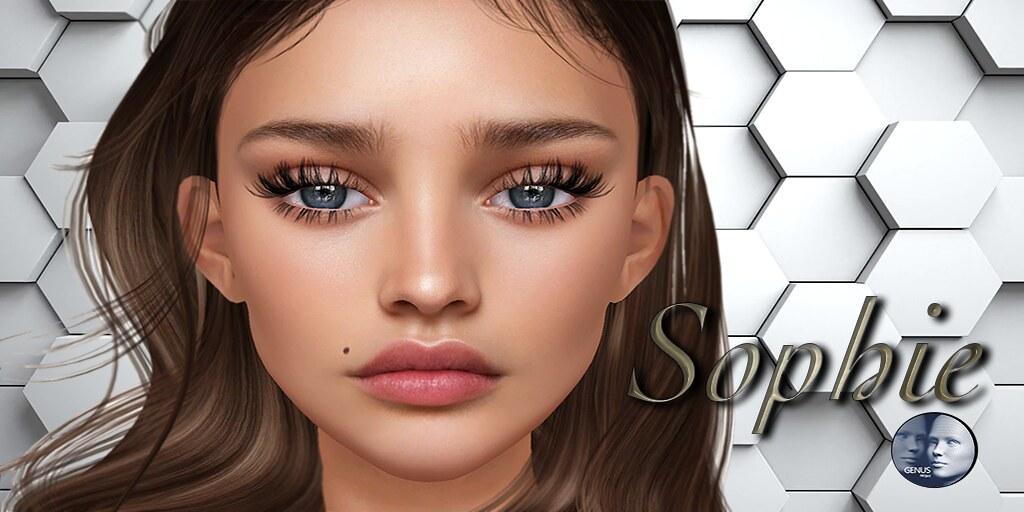 HoneyPot Beauty GENUS Shape Sophie - TeleportHub.com Live!