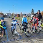 Cyclocross Miniemen Boortmeerbeek 2018