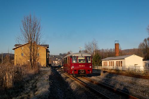 772 345 in Pockau-Lengenfeld