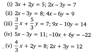NCERT Solutions for Class 10 Maths Chapter 3 Pair of Linear Equations in Two Variables e2 3