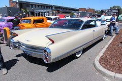 1960 Cadillac Series 62 2 door Hardtop