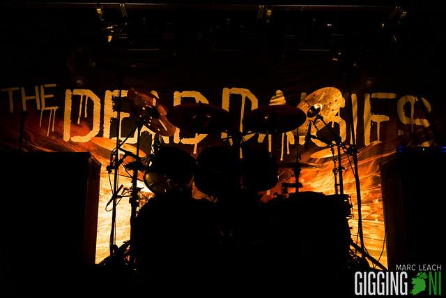 The Dead Daises