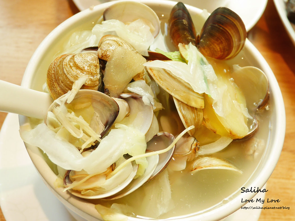 新北中和連城路平價好吃餐廳美食推薦雙月食品社雞湯小吃滷味 (38)