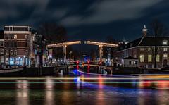Rainbow Canal...