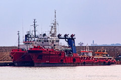 Italian shipyards