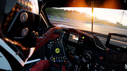 Assetto Corsa Competizione V0.4.0 Screen 7