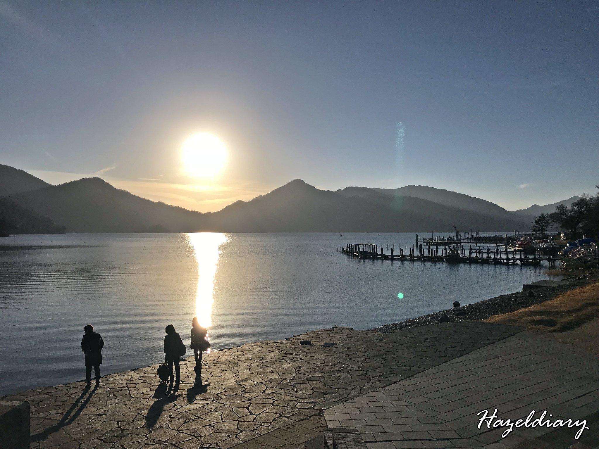 Nikko Tokyo-Lake Chuzenji-1