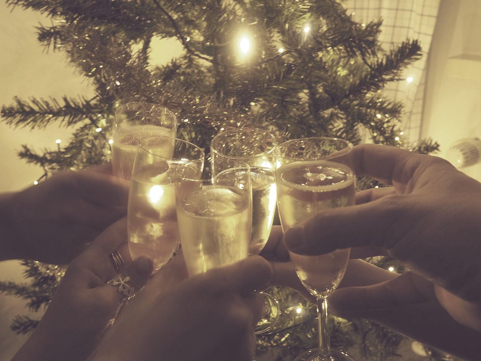 joulusuunnitelmia