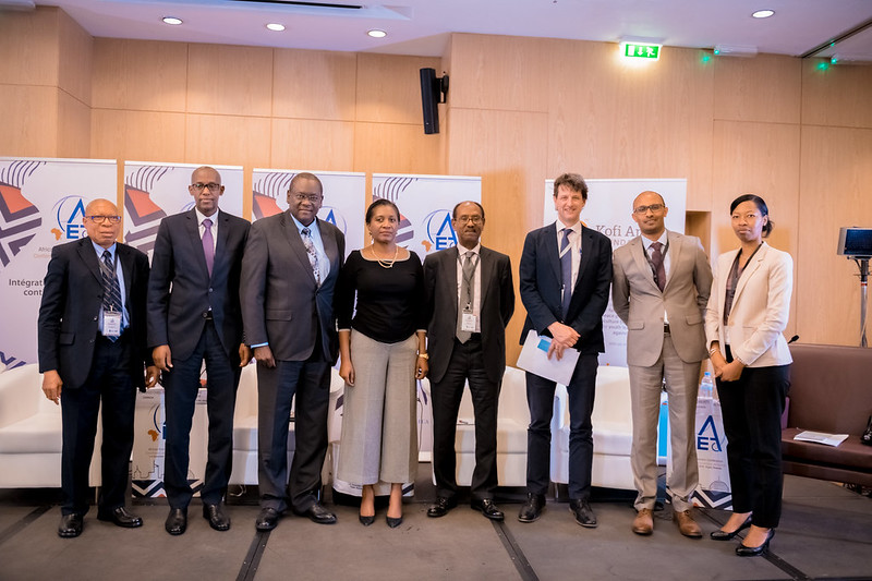 AfDB and the Kofi Annan Foundation_ Discussion on Intra-African Food Market Integration_ Challenges and Policy Options