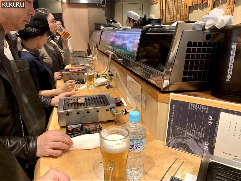 東京涉谷燒肉 4