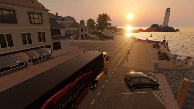 Truck Driver - Beta Screenshot (1)