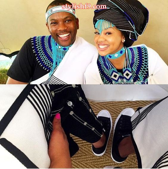 Xhosa Wedding Attire 2019 Xhosa Culture • Stylish F9