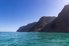 Polihale State Park Kauai, Hawaii