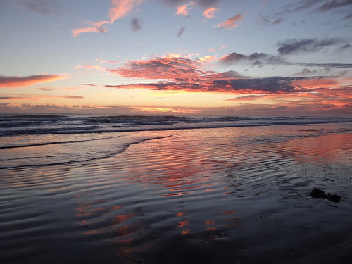 Ohope sunrise