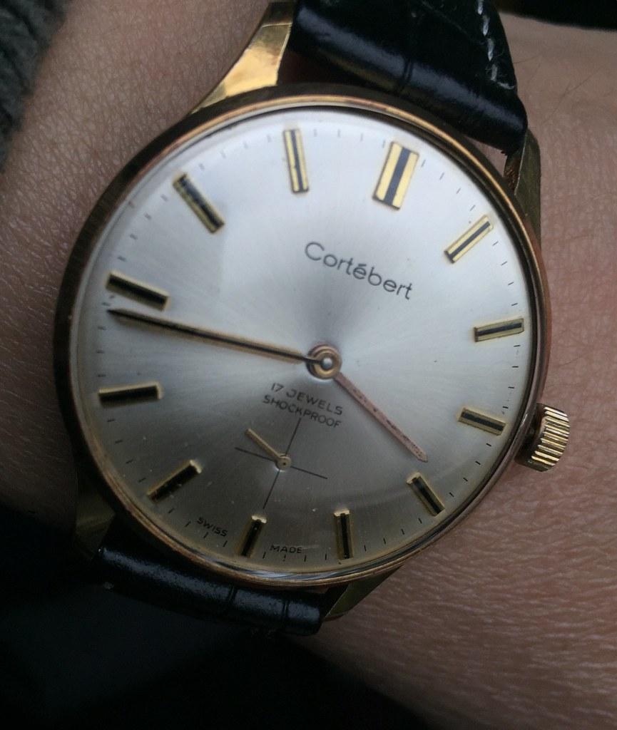 Cortebert
