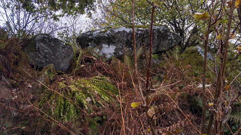 Gratnor Rocks