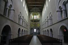 Abadia de Montier-en-Der (Alt Marne) - Photo of Longeville-sur-la-Laines