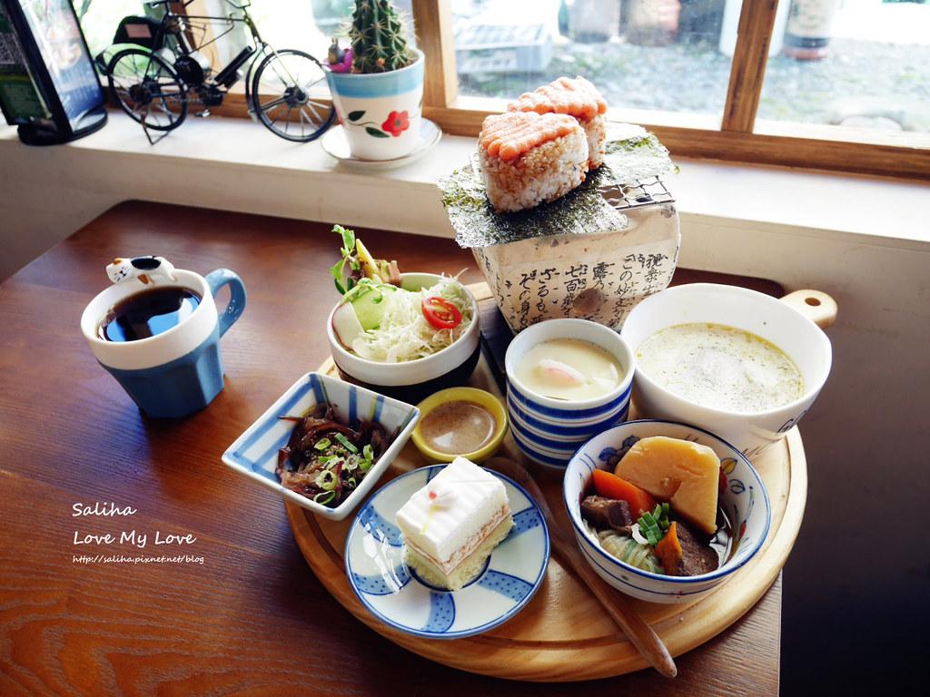 宜蘭羅東餐廳下午茶咖啡廳好吃日式早午餐推薦日暮和風洋食館 (17)