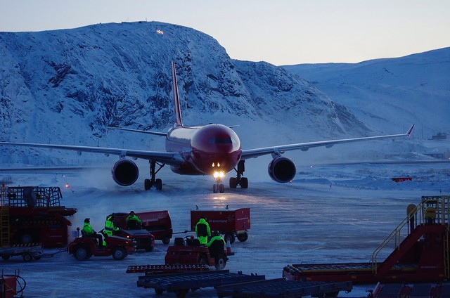 Photo:Air Greenland_IGP7440_s By INABA Tomoaki