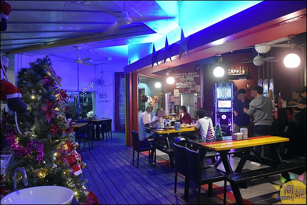 麥瑟德式啤酒餐廳3