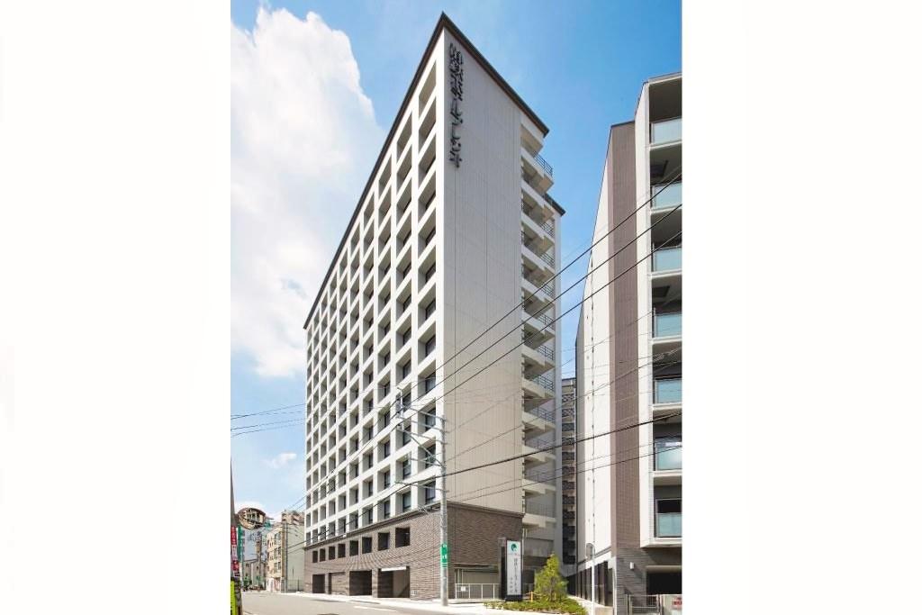 Shizutetsu Hotel Prezio Hakata-Ekimae 1