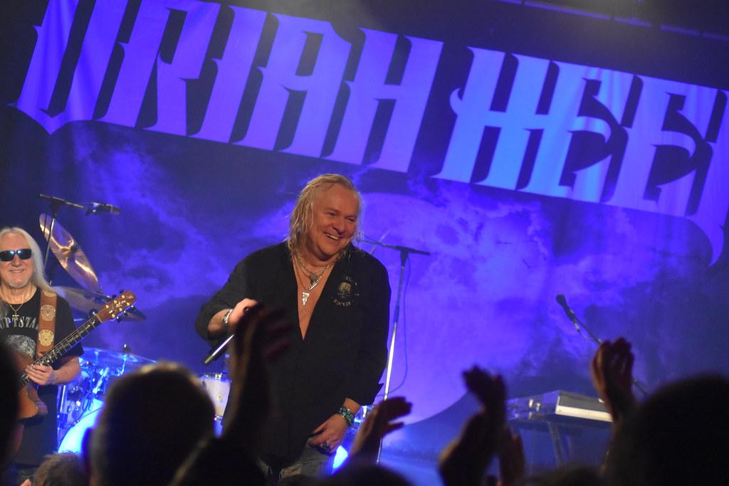 Uriah Heep by Pirlouiiiit 24012019