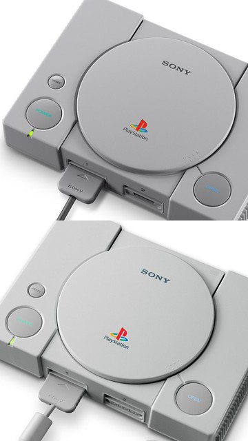 PlayStation Classic: The (Miniature) Ultimate FAQ