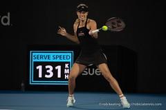 Sydney International Tennis WTA