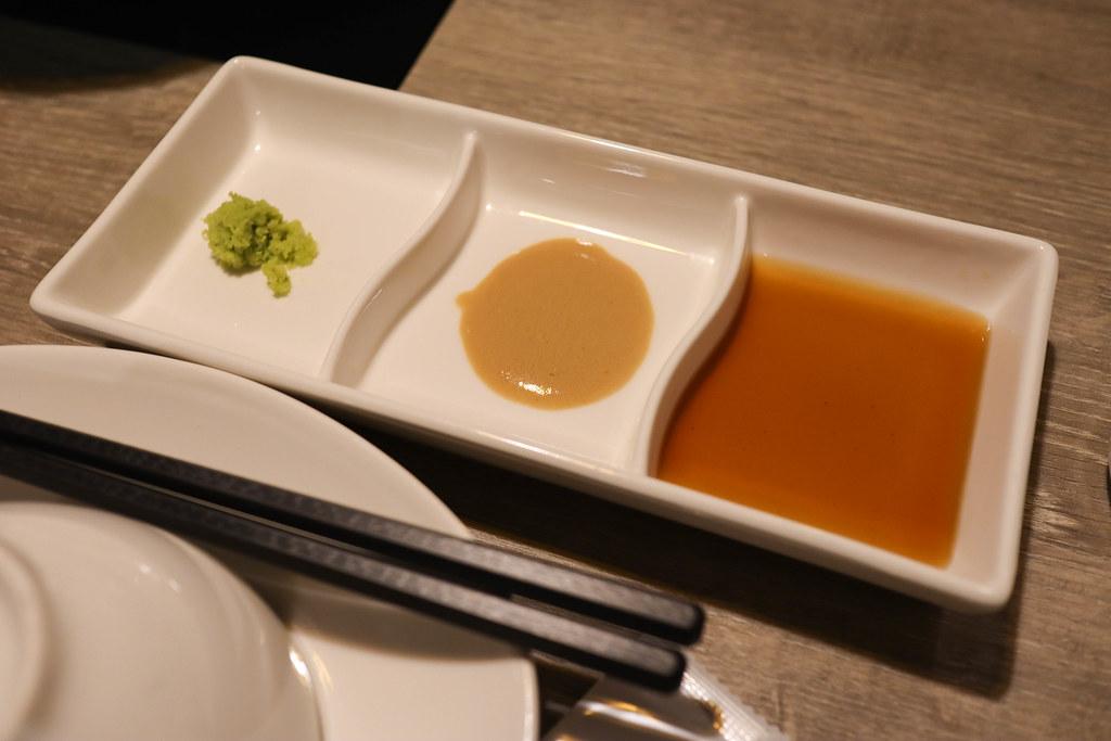 釧井 飛驒牛(海鮮鍋物) (11)