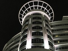 Sport Hotel in Ashgabat