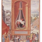 Splendor Solis Plate XIII - The Fourth Parable, Secondly