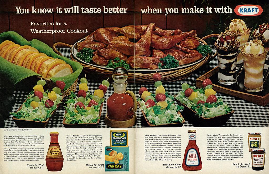Kraft 1966