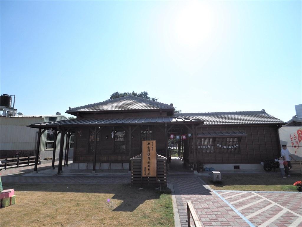 南區鹽埕圖書館 (12)